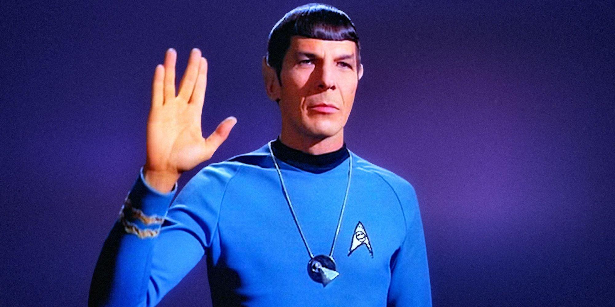 Apple vai ter emoji do spock de star trek pictures to pin on pinterest