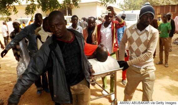 nigeria suicide female