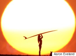 Cinematographer Chases The Sun, Catches All Its Glory