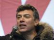 Nemtsov Murder 'Russian Government's Way Of Warning Critics'