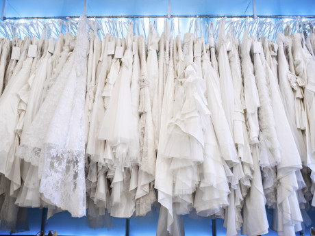 Everything You've Ever Wanted To Know About Wedding Dresses