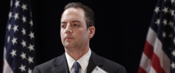 REINCE PRIEBUS PROTESTERS
