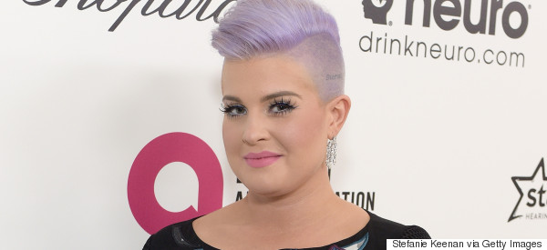Kelly Osbourne Quits 'Fashion Police' Following Race Row