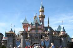 Disneyland | Pic: PA