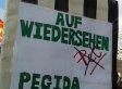 Newcastle Unites Against Anti-Islam Pegida