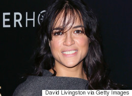 Michelle Rodriguez Has An Uncommon Take On Diversity In Hollywood