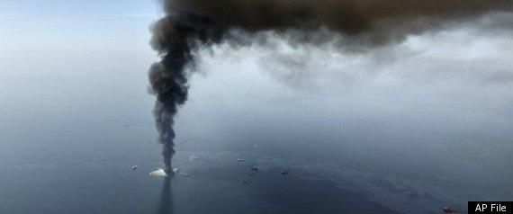 BP OIL SPILL PROFITEERING
