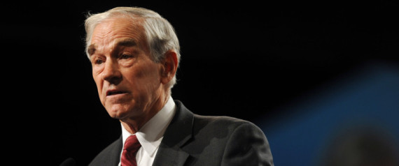 Ron Paul 2012 Exploratory Committee