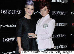 Sharon Osbourne Weighs In On 'Fashion Police' Controversy