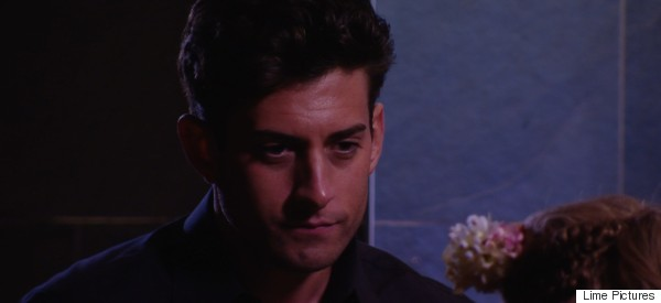 Arg's Return Gets One 'TOWIE' Star Especially Emotional