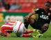 Footballer Stephen Ireland Reveals Horrific Injury After Tackle From Maynor Figueroa