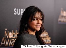 Michelle Rodriguez Clarifies Controversial Remarks About Diversity In Superhero Movies