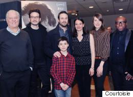 «Chorus» clôt les 33e Rendez-vous du cinéma québécois
