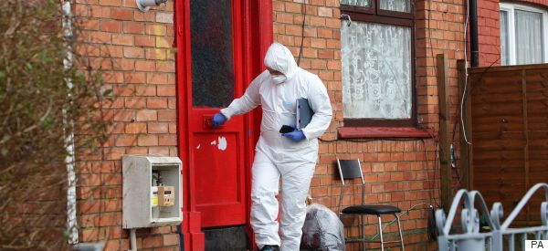 House Searched In Hunt For Missing Becky Watts