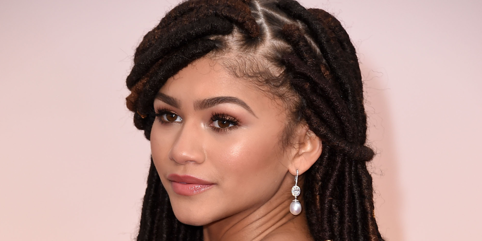 How Zendaya Coleman Un Locked Stereotypes Huffpost