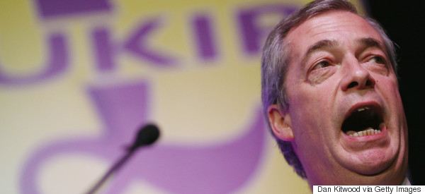 Ukip Launch Scathing Attack On BBC Over 'Apocalyptic' EU Mockumentary