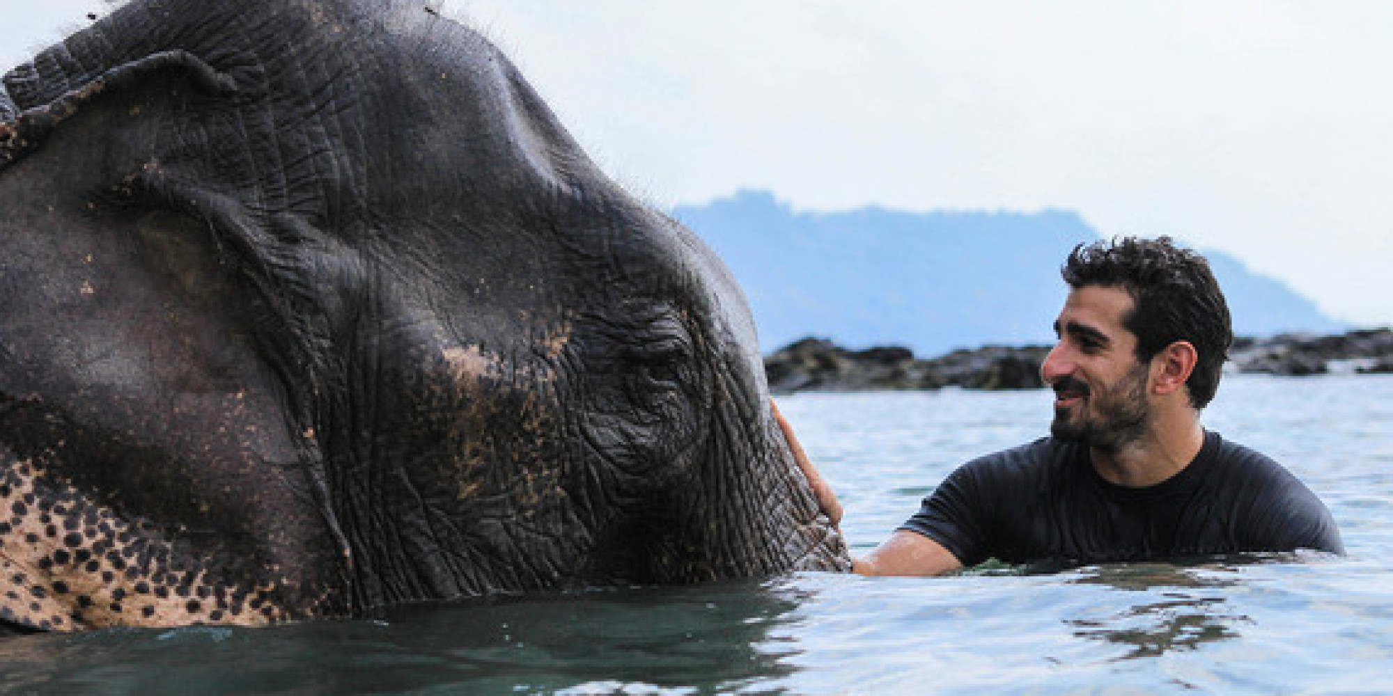 World Wildlife Day: Why We Need Wild Animals|Paul Rosolie