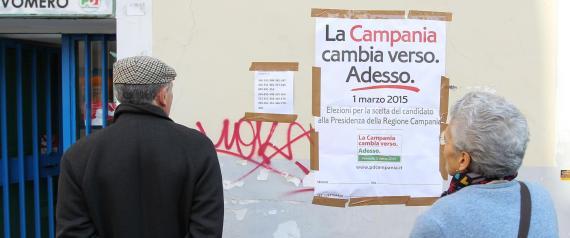 primarie campania pd 2015