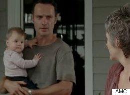 4 Big Takeaways From Last Night's Episode Of 'The Walking Dead'