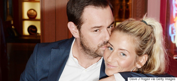 Look Which Long-Term Couple Are Finally Tying The Knot