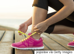 5 Perfect Mantras For The Unmotivated Exerciser