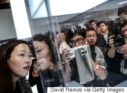 MWC: The Highlights So Far