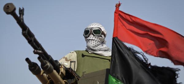 Humanitarian Crisis Feared.. International Community 'United'.. Rebels Ask For Help