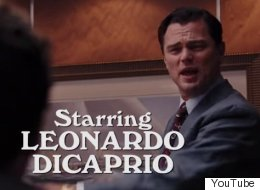 If 'The Wolf Of Wall Street' Was An '80s Sitcom, It Might Look Something Like This...
