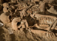 More Than 200 Skeletons Found In Mass Grave Under French Supermarket - But What Killed Them?