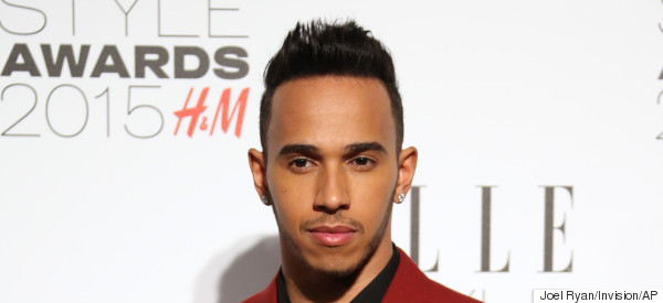 Who's Helping Lewis Launch His Music Career?