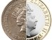 The Queen's New Portrait For UK Coins Revealed