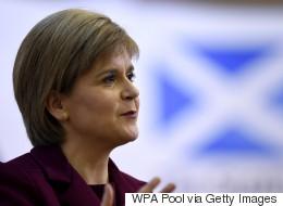 À Glasgow, jour d'élection et de rêves d'un nouveau référendum