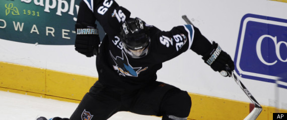 SHARKS KINGS