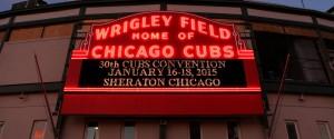 Cubs Stadium