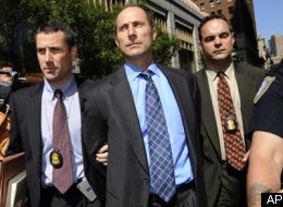 Cioffi Bear Stearns Management Arrested