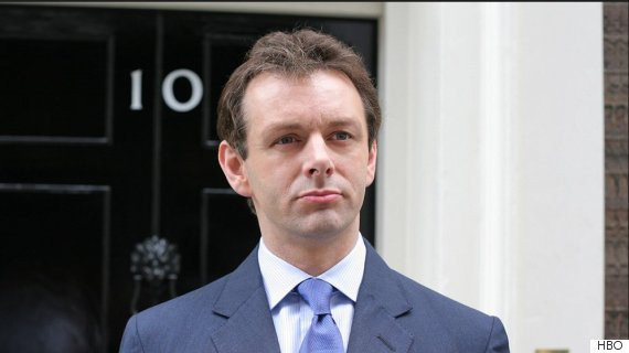 michael sheen tony blair