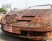 Artist Dai Yun Builds A Mercedes Out Of Bricks