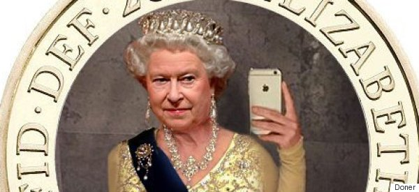 4 Alternative Portraits Of The Queen For 21st Century Coins