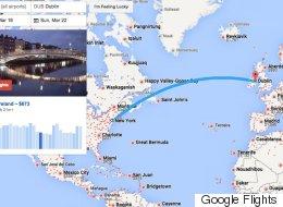 7 Google Flights Tricks That Beat Any Travel Agent