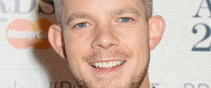 RUSSELL TOVEY MASCULINITY