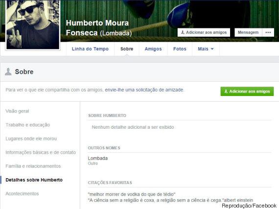 post humberto