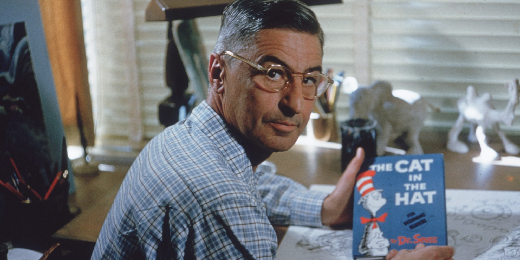 here 39 s how dr seuss born this day in 1904 was part of the pro vaccine movement huffpost. Black Bedroom Furniture Sets. Home Design Ideas
