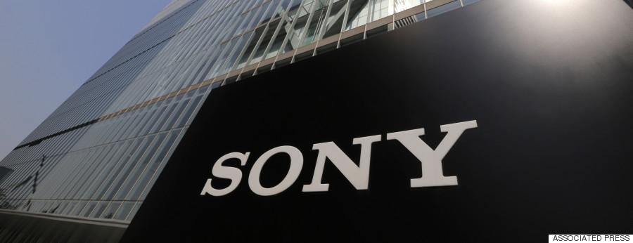 sony films logo
