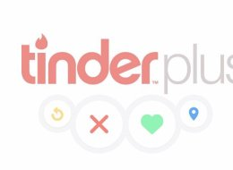 Tinder Plus Just Launched, But You Have To Pay More If You're Over 30