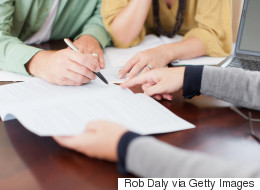 Should You Co-Sign a Loan for Your Significant Other?