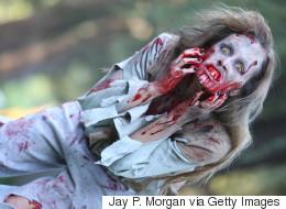 Êtes-vous en train de vous transformer en zombie?