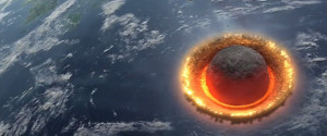 ASTEROID EARTH