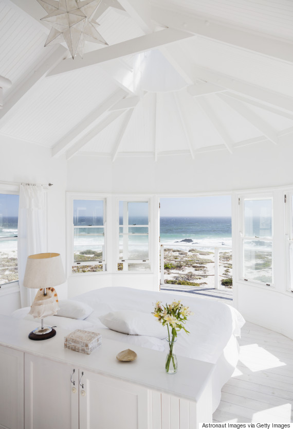 How To Turn Your Home Into A Beach House, Because That\'s Clearly The ...