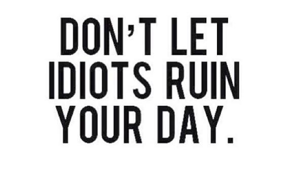 idioots