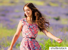 The Best Dresses For Spring
